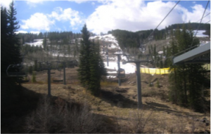 Vail Resorts operates Vail and Beaver Creek Ski Resorts in Avon County, CO.