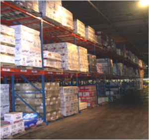 Pennsylvania Liquor Control Board Distribution Center